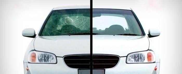تعویض-شیشه-جلو-اتومبیل