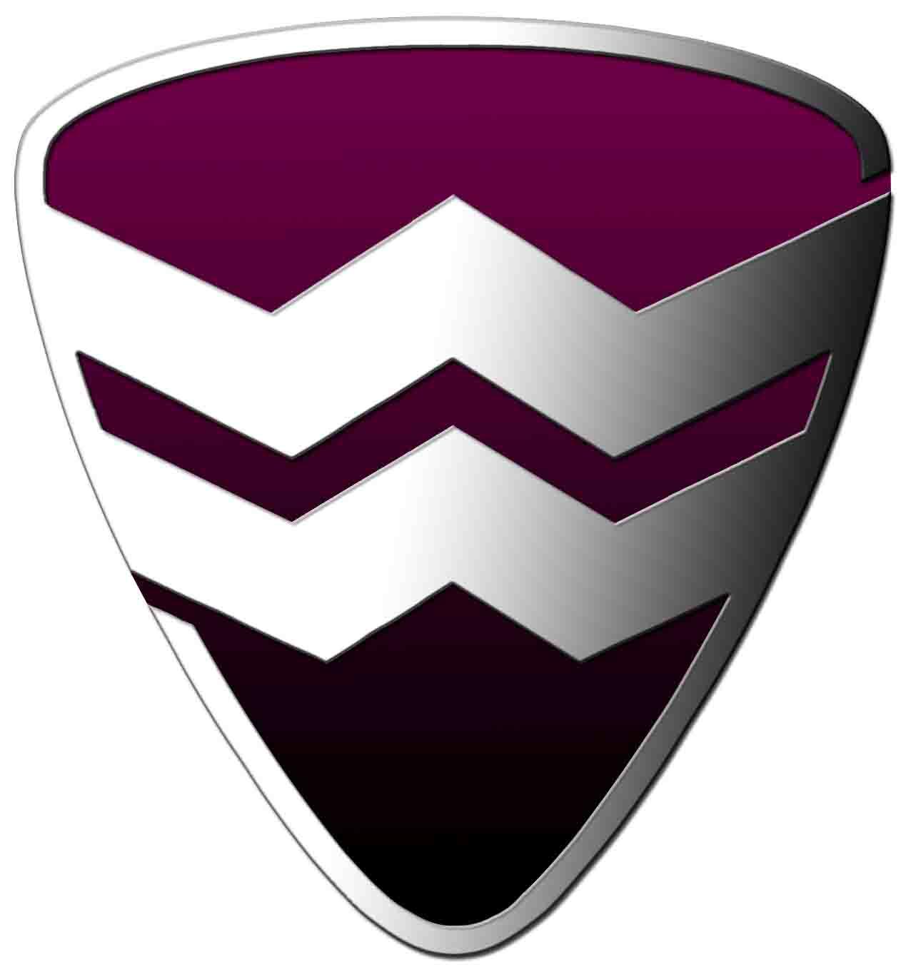 Hafei Car Logo