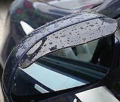 باران گیر لبه آینه بغل خودرو