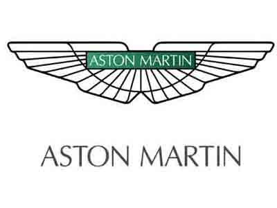شیشه استون مارتین