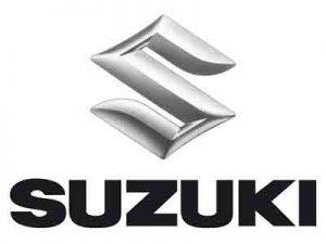 شیشه سوزوکی