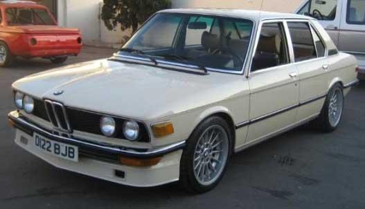 1980_BMW_528i_M30