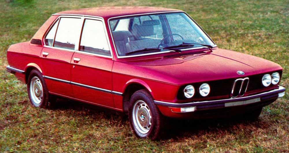 bmw518 1975