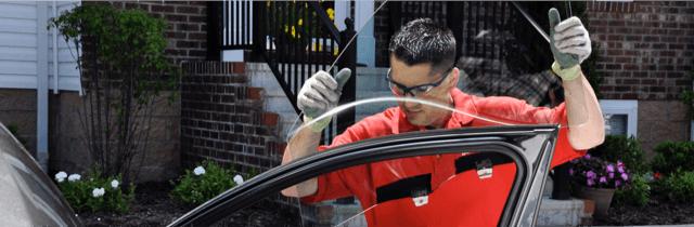 شیشه خودرو