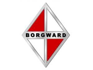 شیشه بورگوارد