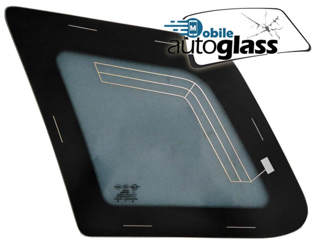 شیشه روستونی هایما S7