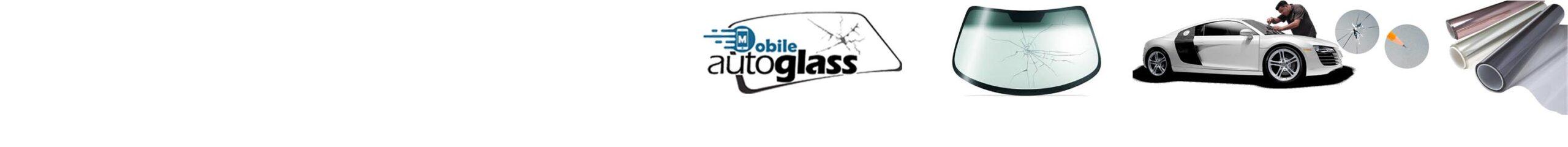 شیشه اتومبیل سیار